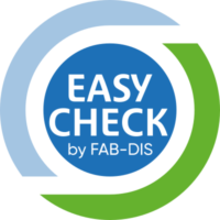 Easy-Check by FAB-DIS