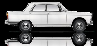 Oh! Une Peugeot 404!
